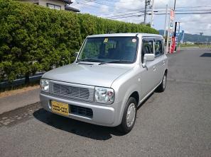 平成16年 アルトラパン 4WD